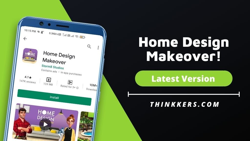 Home Design Makeover Mod Apk - Copy