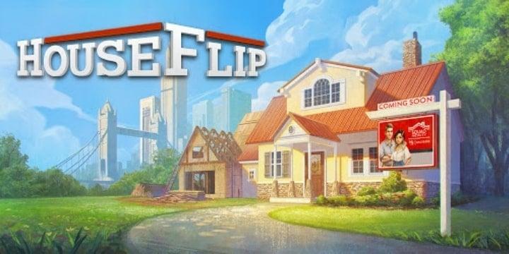 House Flip Mod Apk v3.2.2 (Unlimited Money)