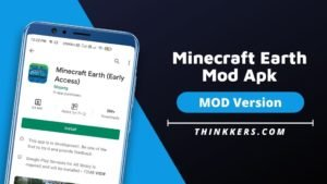 Minecraft Earth Mod Apk
