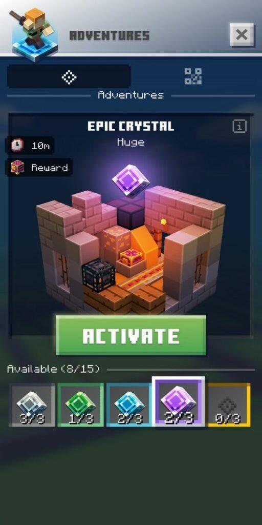 Minecraft Earth unlocked
