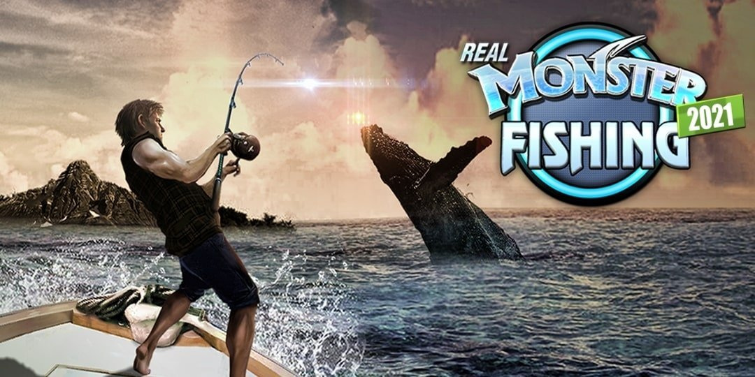 Monster Fishing 2021 Mod Apk v0.1.204 (Unlimited Money)