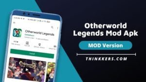 Otherworld Legends Mod Apk