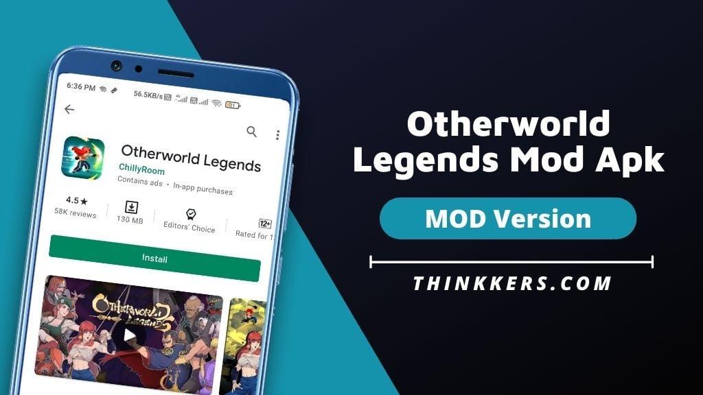 Otherworld Legends Mod Apk - Copy
