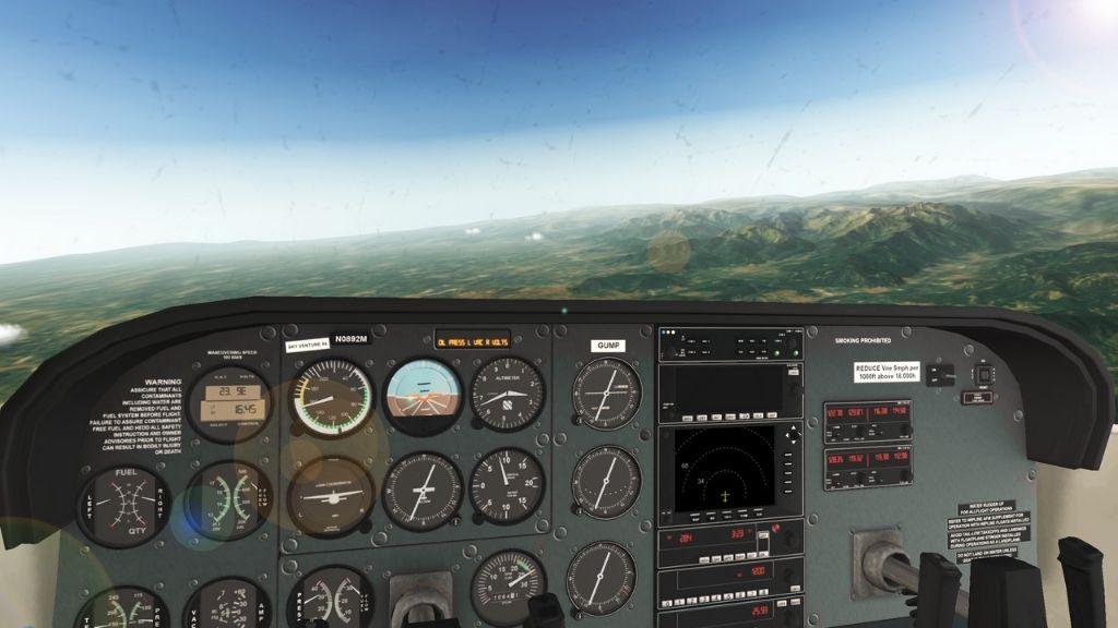 RFS - Real Flight Simulator 3