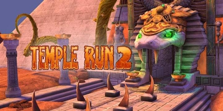 Temple Run 2 Mod Apk v1.78.2 (Unlimited Money)