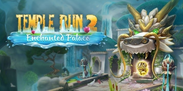 Temple Run 2 Mod Apk v1.82.1 (Unlimited Money)