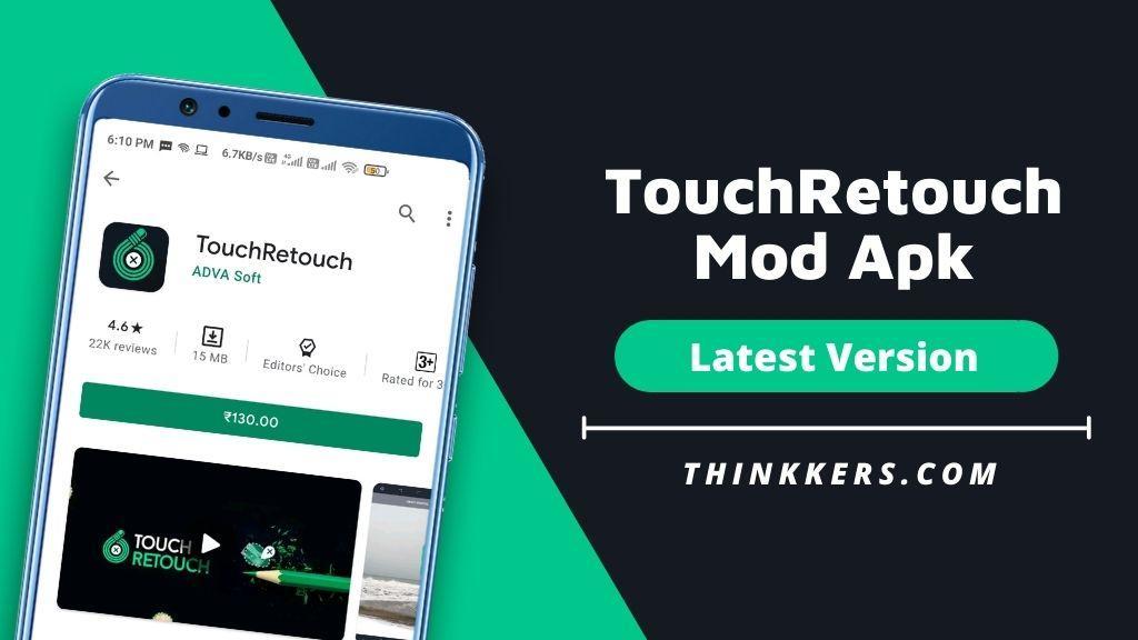 TouchRetouch Mod Apk - Copy