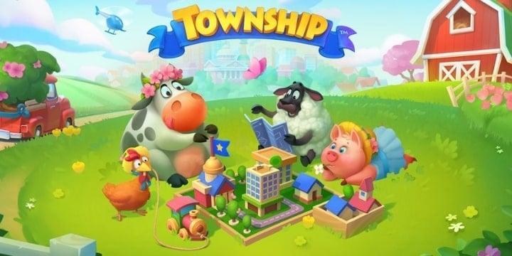 Township Mod Apk v8.6.1 (Unlimited Money)