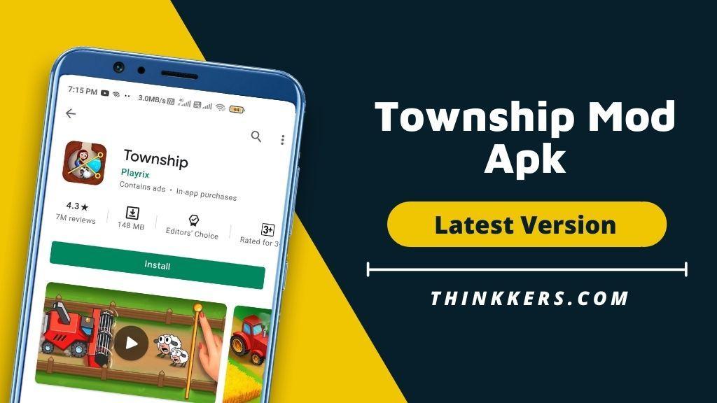 Municipality Mod Apk
