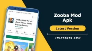 Zooba Mod Apk Download