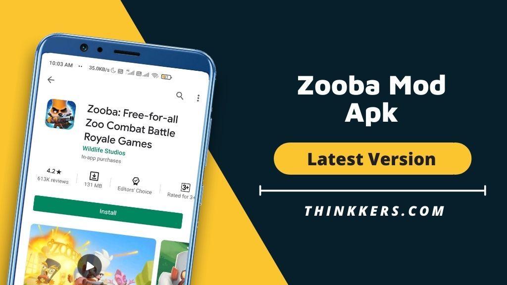 Zooba Mod Apk - Copy
