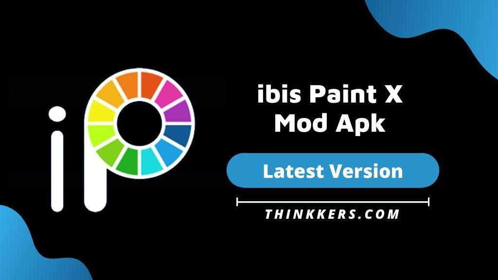 ibis Paint X Pro Mod Apk