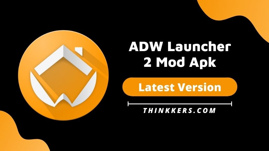 ADW Launcher 2 Mod Apk - Copy