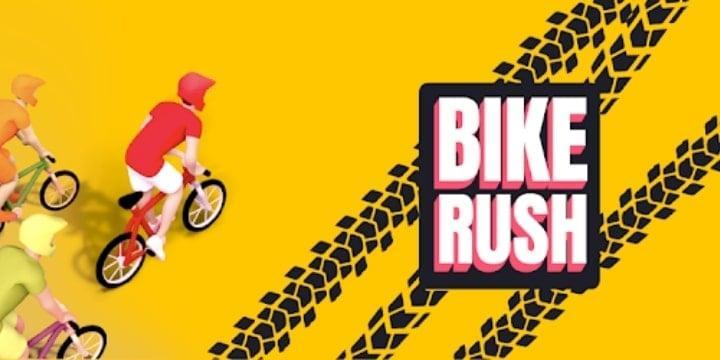 Bike Rush Mod Apk v1.3.8 (Unlimited Money)