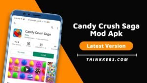Candy Crush Saga Mod Apk Download