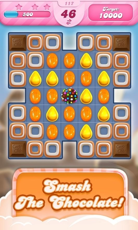 Candy Crush Saga unlimited moves