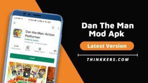 Dan The Man Mod Apk
