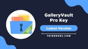 GalleryVault Pro Key Mod Apk