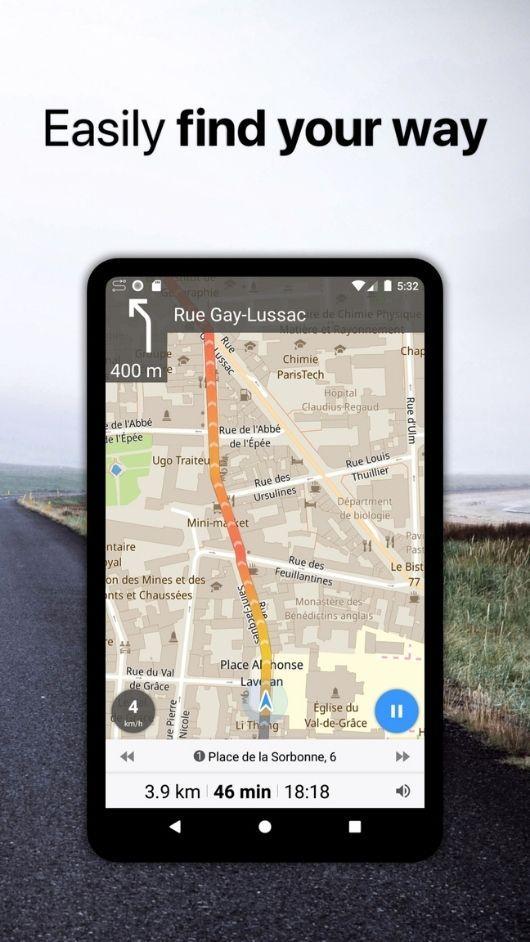 Guru Maps Pro free download