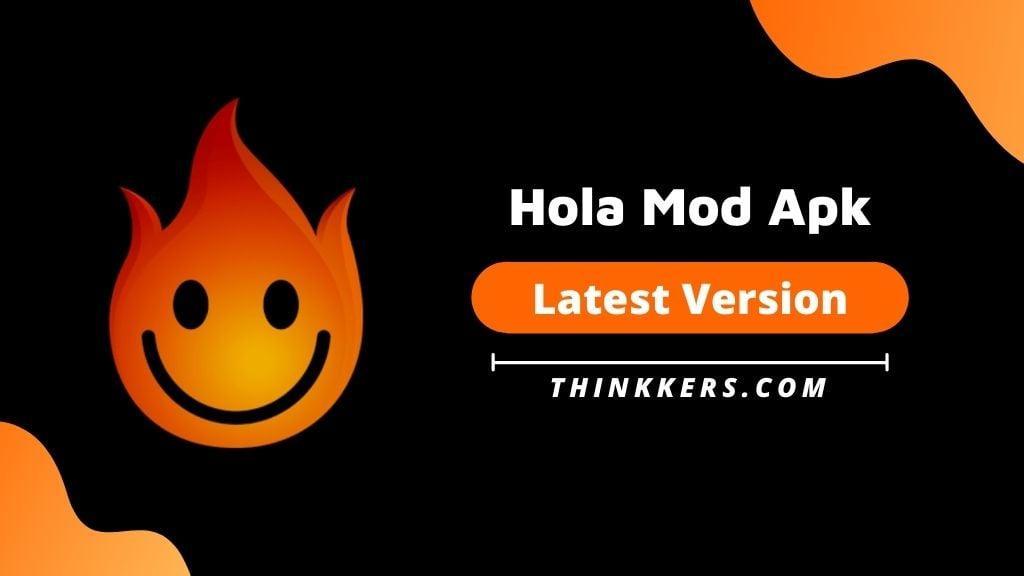 Hola Vpn Mod Apk v1.184.151 (Premium Unlocked)