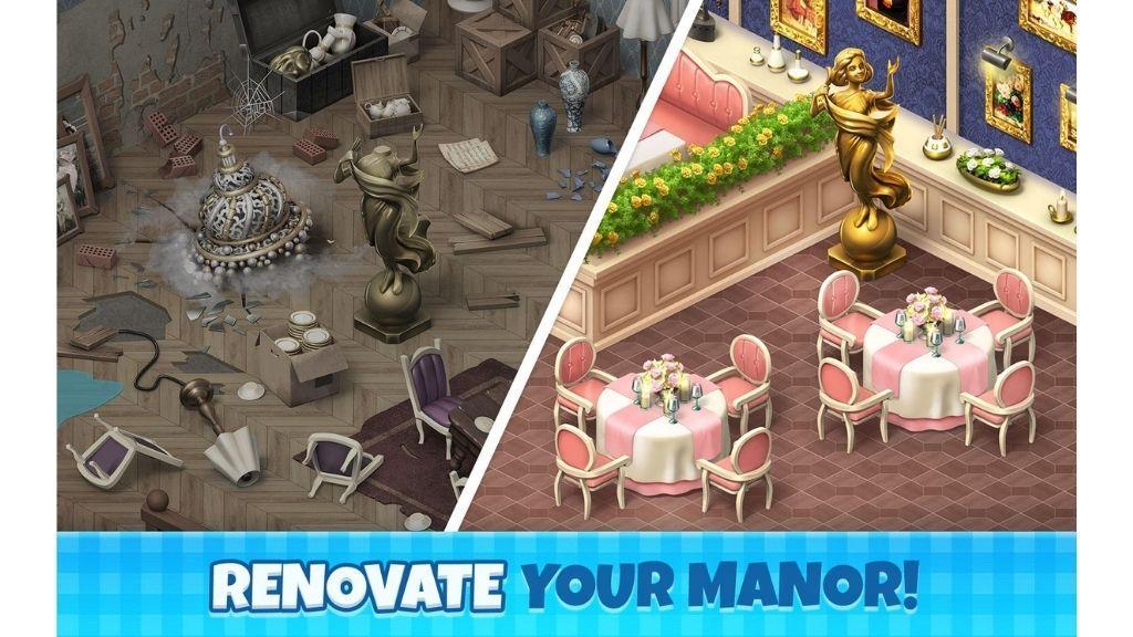 Minor Cafe 2