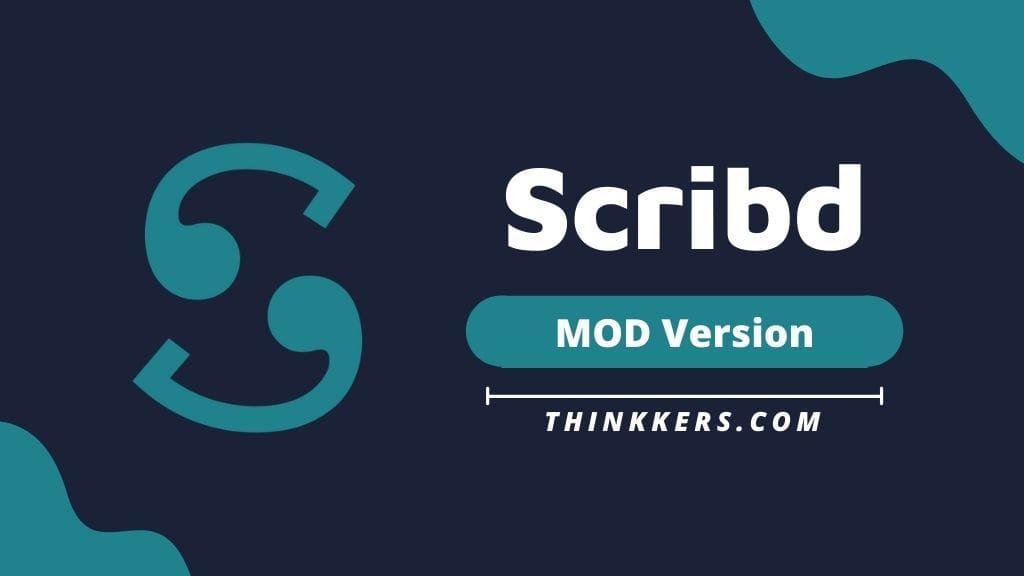 Scribd Mod Apk - Copy
