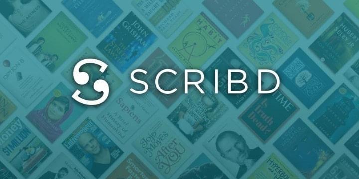 Scribd Mod Apk v11.20.2 (Free Subscription)