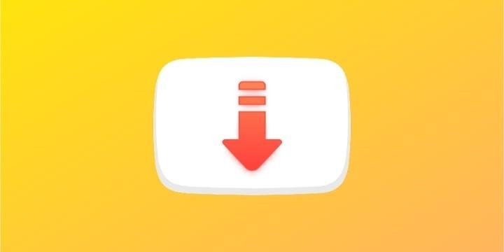 Snaptube Mod Apk v5.19.0.5193910 (Premium Unlocked)