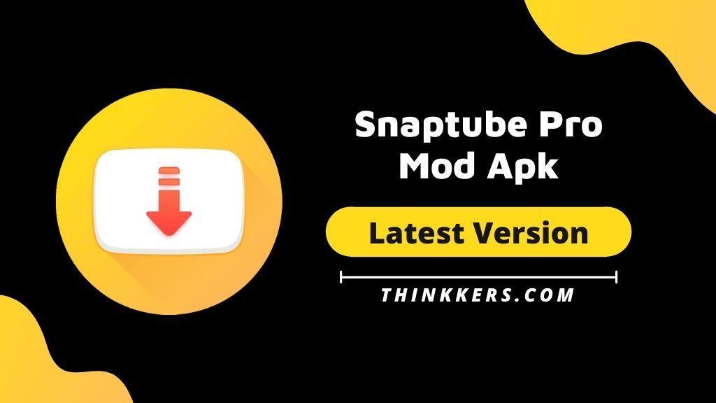 Snaptube Mod Apk - Copy