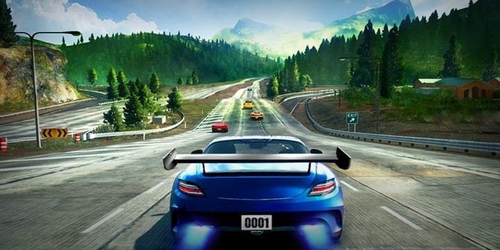 Street Racing 3D Mod Apk v7.1.5 (Unlimited Money)