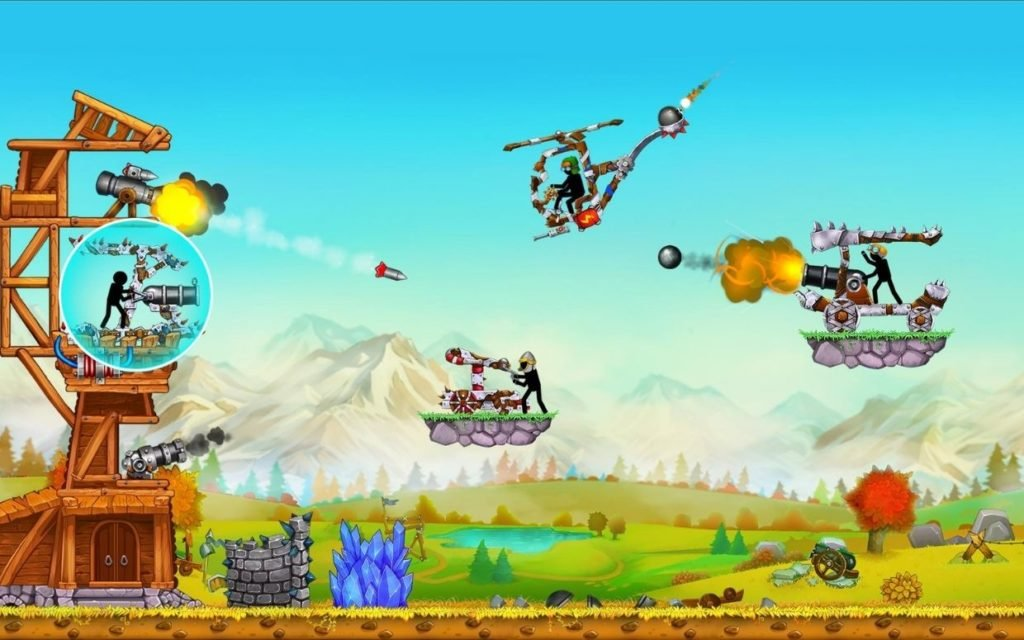 The Catapult 2 Mod Download