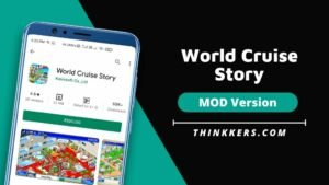 World Cruise Story Mod Apk