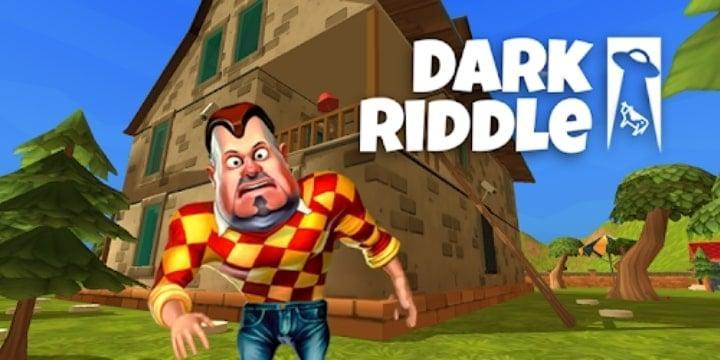 Dark Riddle Mod Apk v6.3.1241  (Unlimited Money)