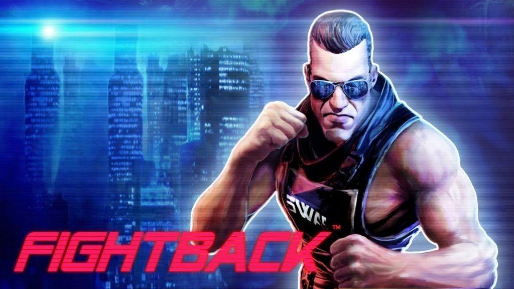 FightBack Mod Apk - Copy
