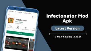 Infectonator Mod Apk