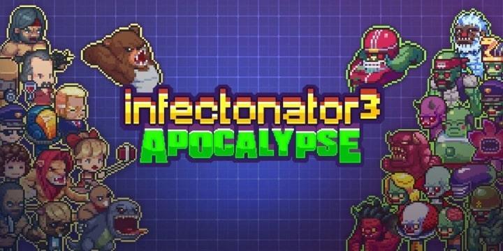Infectonator Mod Apk v1.6.5 (Unlimited Money)