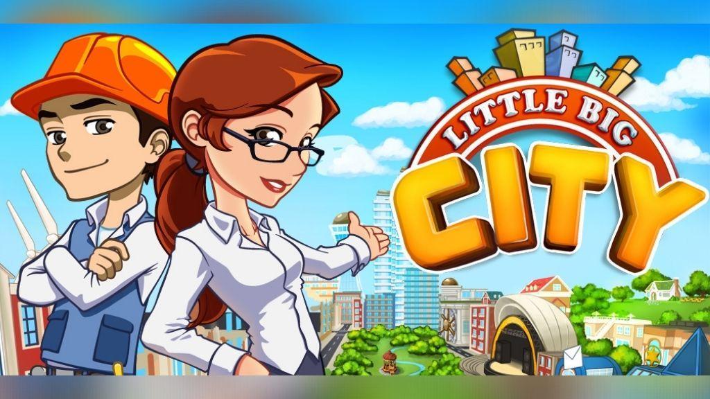 Little Big City Mod Apk v4.0.6 (Unlimited Money)