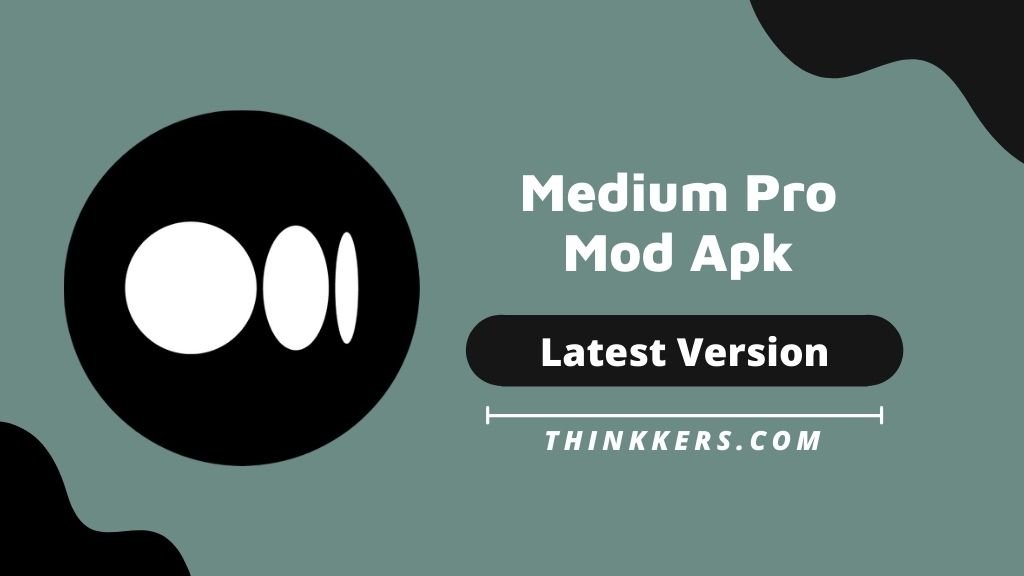 Medium Mod Apk - Copy