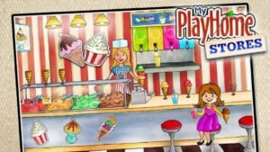 My PlayHome Stores Mod Apk