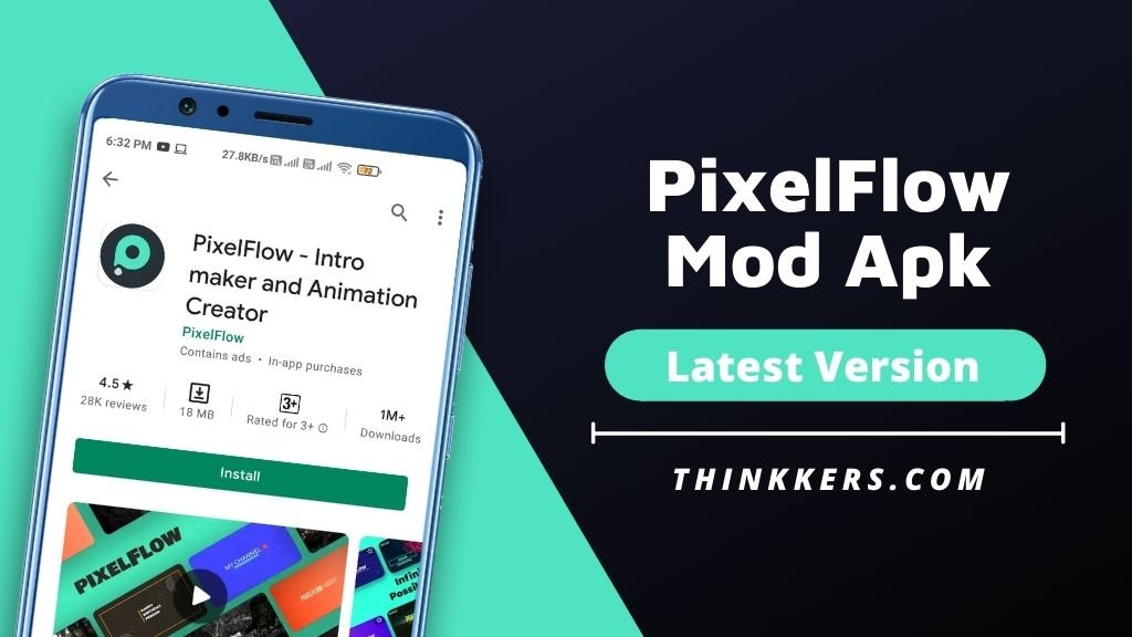 PixelFlow Mod Apk - Copy