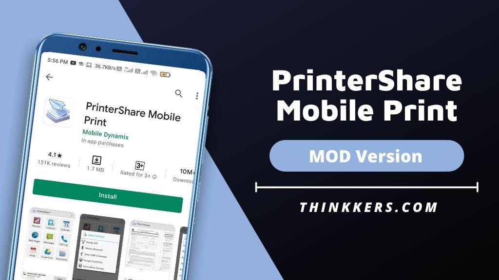 PrinterShare Mobile Print Premium Apk - Copy