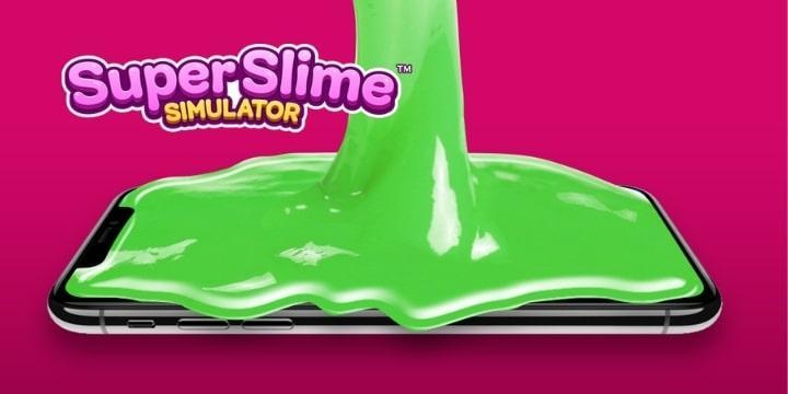 Super Slime Simulator Mod Apk v7.90 (Unlimited Money)
