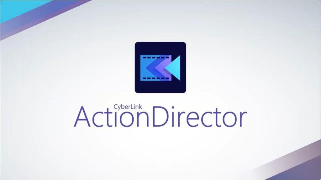 ActionDirector Video Editor