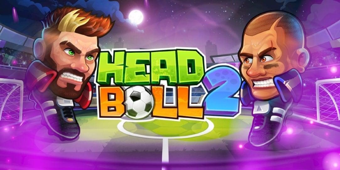 Head Ball 2 Mod Apk v1.185 (Unlimited Money)