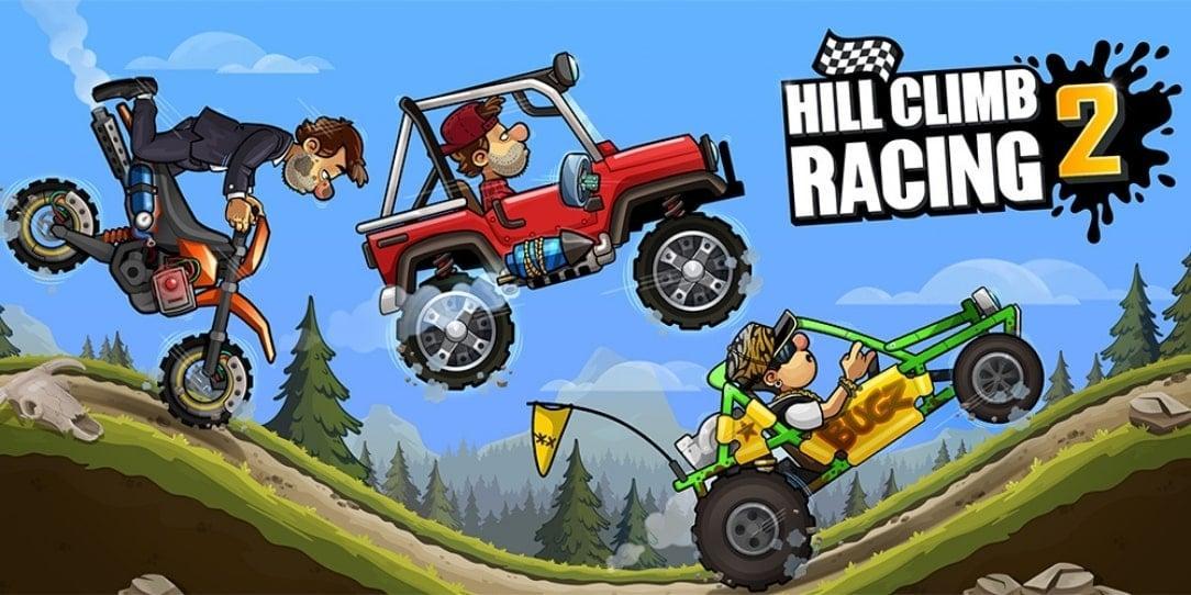 Hill Climb Racing 2 Mod Apk v1.47.1 (Unlimited Money)