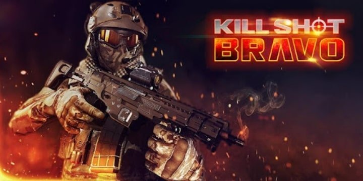 Kill Shot Bravo Mod Apk v9.2 (Unlimited Energy)