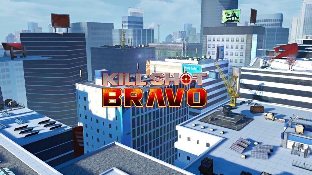 Kill Shot Bravo
