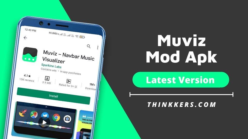 Muviz Mod Apk - Copy