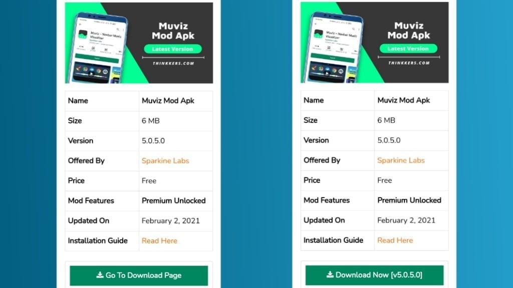 Download Muviz Mod Apk