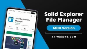 Solid Explorer File Manager Pro Apk